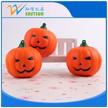 Soft PU squishy slow rising pumpkin with good smelling