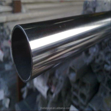 ASME A182 F53 Super Duplex Stainless Steel Alloy 32750 (UNS S32750) tube 14'' SCH10s 1.4410