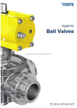 Durable ball valve seat ring with multiple functions made in Japan