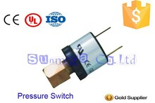 Low air pressure Switch for air compressor