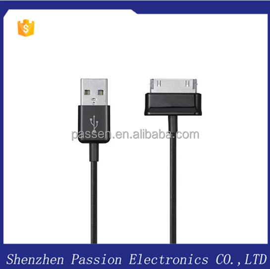 Good Price original quality 1m usb data Micro USB Cable for samsung N8000
