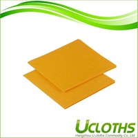 Eco friendly cheap wholesale micro cleaning cloth