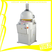 Bakery Equipment Production Line Automatic Dough Divider Rounder