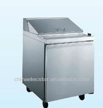Salad Preparation Refrigerator