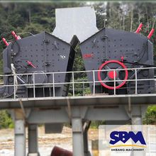 SBM high efficiency and good performance stone pulveriser