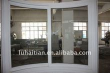 Picture& transom windows factory in guangzhou