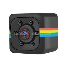 Original Mini Camera SQ11 SQ8 HD Camcorder Night Vision Micro Camera 1080P Sports Mini DV Voice Video Recorder for Car Driving