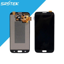 For Samsung Galaxy Note 2 N7100 LCD Display With Touch Screen Digitizer Sensors Panel Replacement Parts