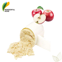 Organic polyphenols Fruit juice phloretin powder dried unripe green apple stem cell extract