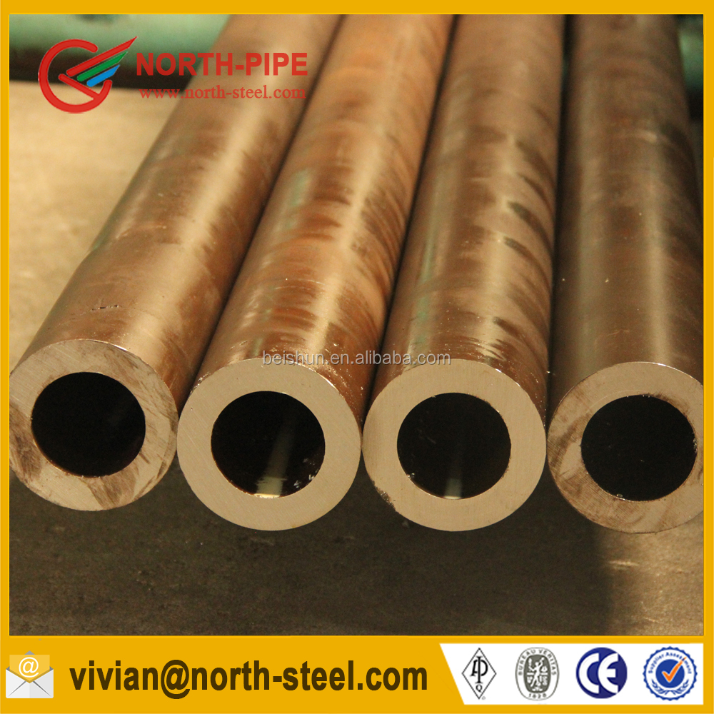 Best Quality ASTM A213 T11 alloy seamless steel pipe