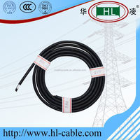 Control cable specification