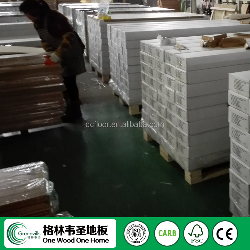 carbonized vertical bamboo flooring in guangzhou