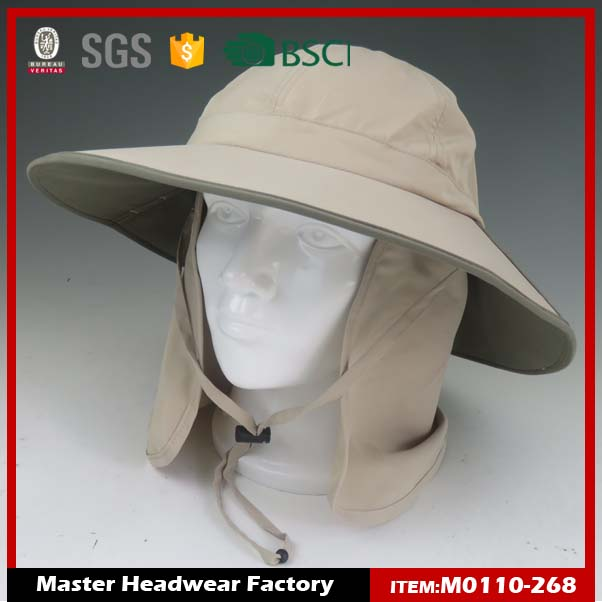 2015 functional hats/insect/mosquito preventation hats/insect repellent hats