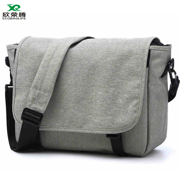 2018 New Collection Fashion Messenger Crossbody Mens Polyester Designer Laptop Bag School Shoulder Bags