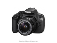 Canon EOS 1200D Digital SLR Camera with EF-S 18-55 mm f/3.5-5.6 III