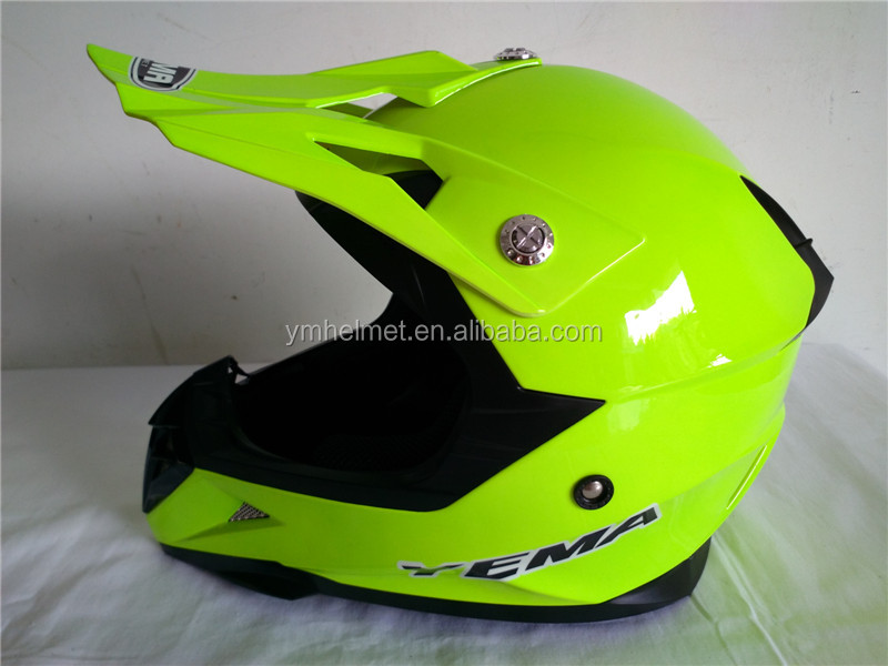 Best motocycle helmets , Cross helmet for sale ,DOT & ECE approved YM-915