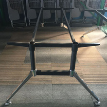 Good quality metal square tube table legs