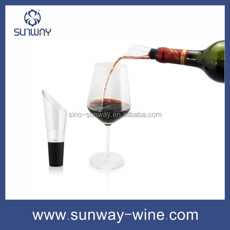 Wine Pourer Dripless Pouer