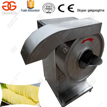 Potato Cutter Machine&Industrial Potato Cutter
