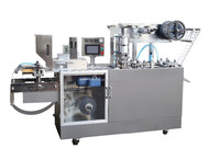 milk tablet packing machine