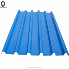 galvanized corrugated steel sheet/roofing metal sheet/zin coated steel sheet