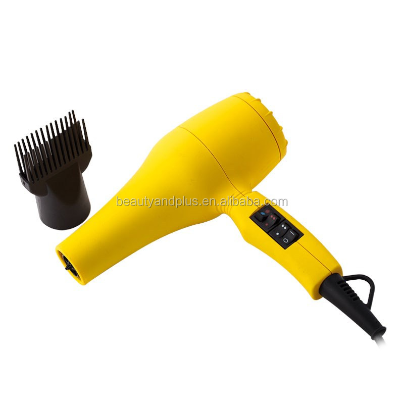 Fashional DC Motor Household/Salon Hair Drier /hair blower OEM customized