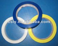 Polyester Insulation flame resistant Tape