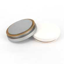 Direct Factory Custom Good Quality MDF Wooden Candle Lids