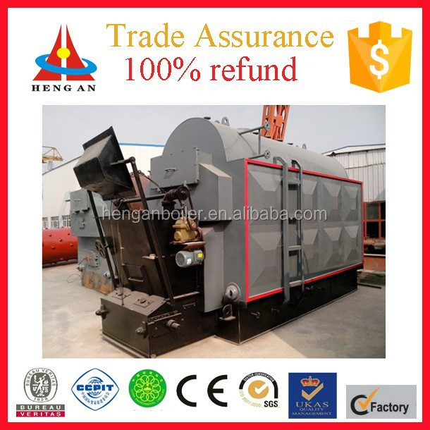 China wholesale steam coal boiler machinery