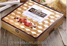 Gift Box Packaging Biscuits Deutz Chocolate Cookies
