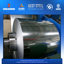 substantial stock coled rolled pre galvanzied steel coil varnished