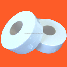 Wholesale 2 ply 100% Virgin pulp toilet tissue paper jumbo roll