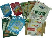 dairy packaging/dairy bag/dairy pouch