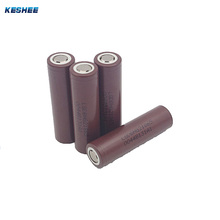 hg2 ICR18650HG2 3000Mah 3.7V rechargeable li-ion battery 20A 18650 high drain battery