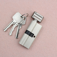 High Quality Mortise Door Lock Cylinder