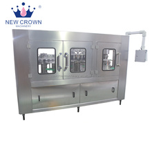 China high quality Machinery and Equipment for complete mineral water bottling plant