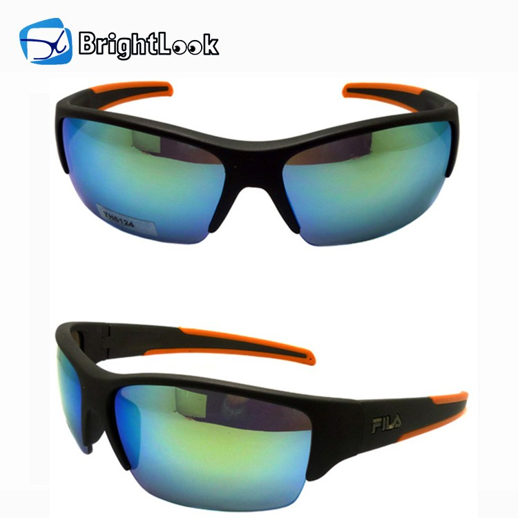 High Quality Durable Using Various Sport Sunglasses 2017 Polarized