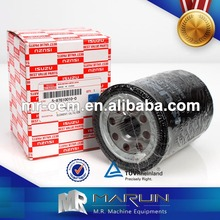 Japanese Engine Oil Filter Apply to NKR 4JG2 Japanese Truck and Auto Filter parts