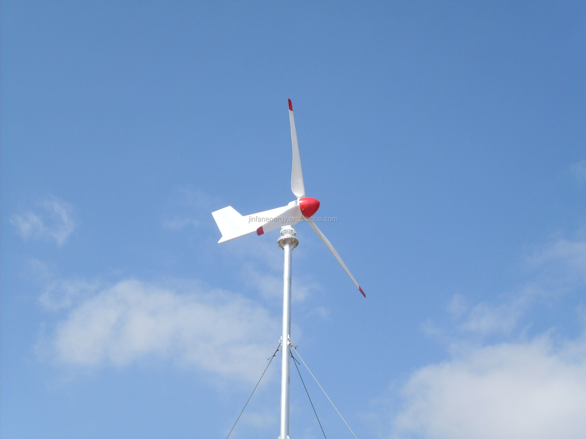 2kw Small Home Wind Turbines Wind Power Generator For Sale
