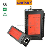NetFinder Enchanced BNC LAN multi Network cable tester