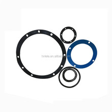 Flat silicone rubber tesnit gasket