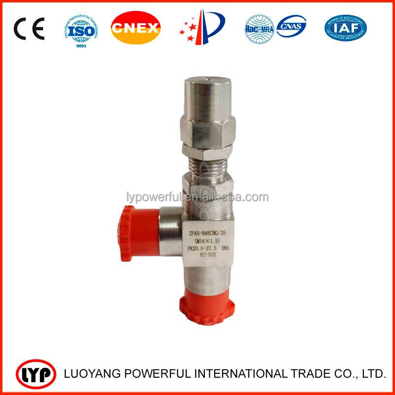 Online shopping in China stainless steel pressure safety valve / relief valve