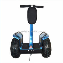 Greia Three Wheel Vehicle Eec Electric Scooters For Teenagers