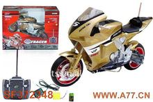 2013 new 1:8 plastic radio control motorbike toys,rc motorcycle,remote control motorbike