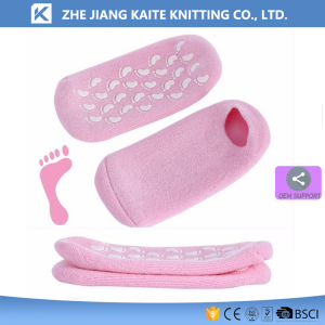 KTP-1789 cooling gel socks