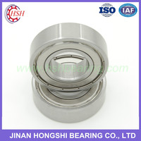 high precision deep groove ball bearing for coal mining machinery by China manufacturer