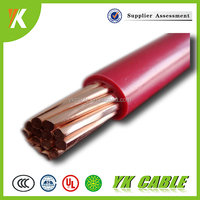 25/16/10mm Heat resistant insulation for electrical cables wire for sale