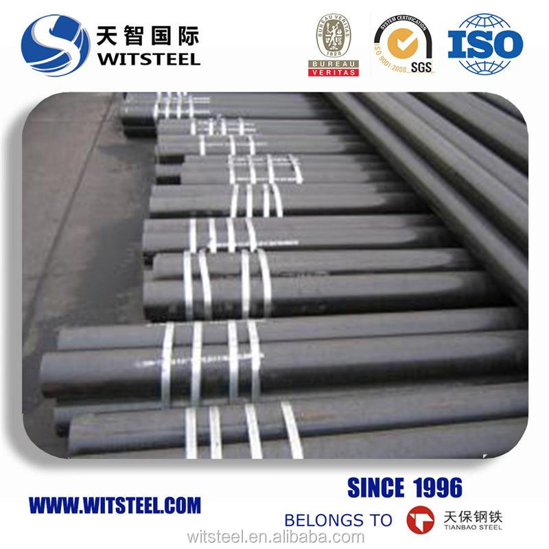 low pressure cold drawn seamless steel ube made in China