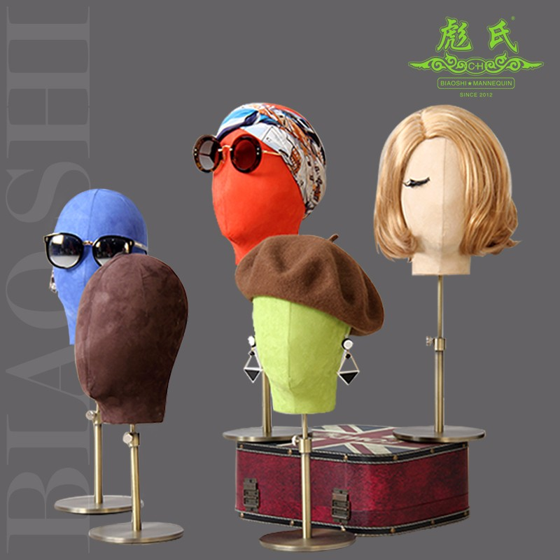 Best Selling Mannequin Training Head