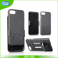 2016 high quality outdoor holster cell phone case cover for iphone 7